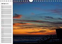 KALIFORNIEN Küstenimpressionen (Wandkalender 2019 DIN A4 quer) - Produktdetailbild 1
