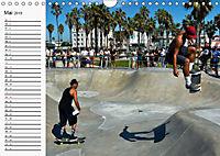 KALIFORNIEN Küstenimpressionen (Wandkalender 2019 DIN A4 quer) - Produktdetailbild 5