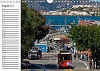 KALIFORNIEN Küstenimpressionen (Wandkalender 2019 DIN A4 quer) - Produktdetailbild 8