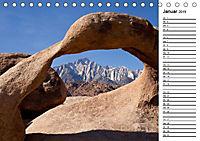 Kalifornien USA (Tischkalender 2019 DIN A5 quer) - Produktdetailbild 1