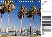 Kalifornien USA (Tischkalender 2019 DIN A5 quer) - Produktdetailbild 4