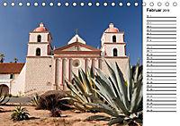 Kalifornien USA (Tischkalender 2019 DIN A5 quer) - Produktdetailbild 2