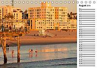 Kalifornien USA (Tischkalender 2019 DIN A5 quer) - Produktdetailbild 8
