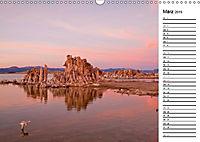 Kalifornien USA (Wandkalender 2019 DIN A3 quer) - Produktdetailbild 3