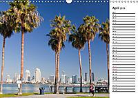 Kalifornien USA (Wandkalender 2019 DIN A3 quer) - Produktdetailbild 4