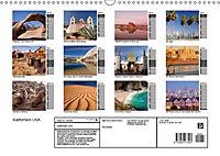 Kalifornien USA (Wandkalender 2019 DIN A3 quer) - Produktdetailbild 13