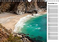 Kalifornien USA (Wandkalender 2019 DIN A4 quer) - Produktdetailbild 11