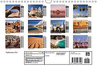 Kalifornien USA (Wandkalender 2019 DIN A4 quer) - Produktdetailbild 13