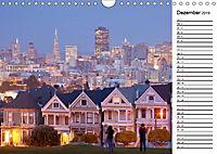 Kalifornien USA (Wandkalender 2019 DIN A4 quer) - Produktdetailbild 12