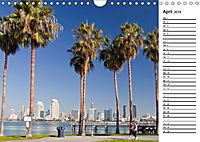 Kalifornien USA (Wandkalender 2019 DIN A4 quer) - Produktdetailbild 4