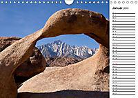 Kalifornien USA (Wandkalender 2019 DIN A4 quer) - Produktdetailbild 1