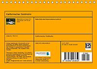 Kalifornischer Goldmohn (Tischkalender 2019 DIN A5 quer) - Produktdetailbild 13