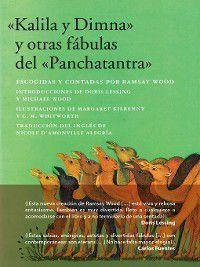 Kalila y Dimna Tomos 1 - 3: Kalila y Dimna y otras fábulas del Panchatantra, Doris Lessing, Ramsay Wood