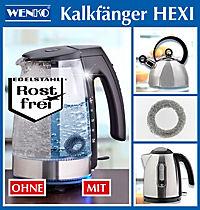 Kalkfänger Hexi 2er Set - Produktdetailbild 2