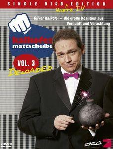 Kalkofes Mattscheibe, Oliver Kalkofe