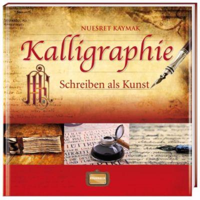 Kalligraphie - Nuesret Kaymak |