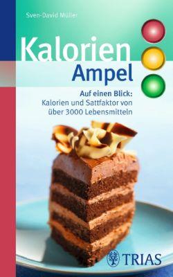 Kalorien-Ampel - Sven-David Müller pdf epub