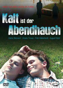 Kalt ist der Abendhauch, DVD, Ingrid Noll