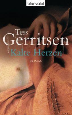 Kalte Herzen, Tess Gerritsen