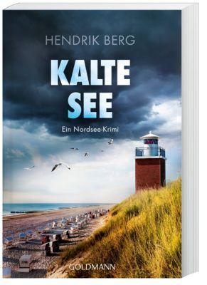 Kalte See - Hendrik Berg pdf epub