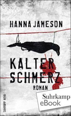 Kalter Schmerz, Hanna Jameson