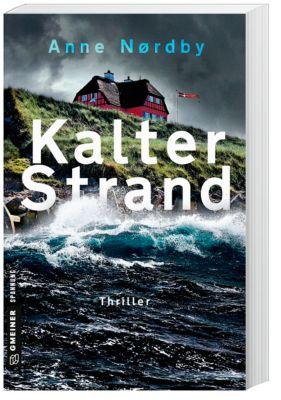 Kalter Strand - Anne Nordby  