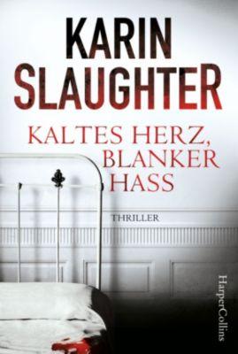 Kaltes Herz, blanker Hass, Karin Slaughter
