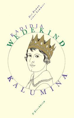 Kalumina - Kadidja Wedekind |