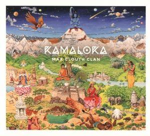 Kamaloka, Max Clouth Clan