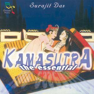 Kamasutra-The Essential, Surajit Das