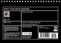Kamele - Die freundlichen Gepäckträger (Tischkalender 2019 DIN A5 quer) - Produktdetailbild 13
