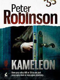 Kameleon, Peter Robinson