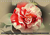 Kamelien Blüten (Tischkalender 2019 DIN A5 quer) - Produktdetailbild 8