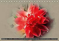Kamelien Blüten (Tischkalender 2019 DIN A5 quer) - Produktdetailbild 10