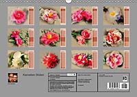 Kamelien Blüten (Wandkalender 2019 DIN A3 quer) - Produktdetailbild 13