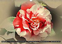 Kamelien Blüten (Wandkalender 2019 DIN A3 quer) - Produktdetailbild 8