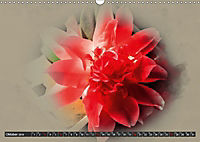 Kamelien Blüten (Wandkalender 2019 DIN A3 quer) - Produktdetailbild 10
