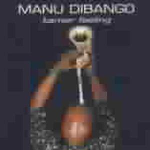 Kamer Feeling, Manu Dibango