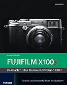 Kamerabuch FUJIFILM X100s