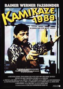 Kamikaze 1989, Wolf Gremm, Robert Katz