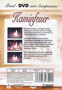 Kaminfeuer - Produktdetailbild 1