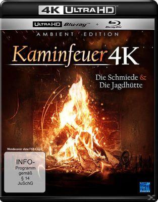 Kaminfeuer - Schmiede & Jagdhütte, N, A