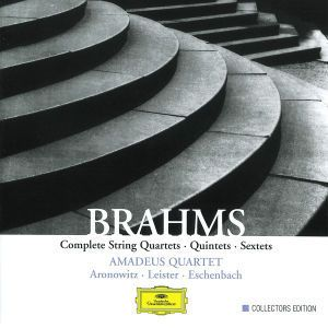 Kammermusik, Amadeus Quartet