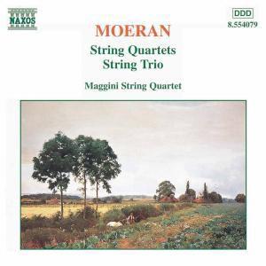 Kammermusik, Maggini Quartet