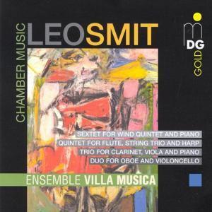 Kammermusik, Ensemble Villa Musica