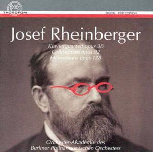 Kammermusik, Horst Göbel
