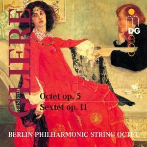 Kammermusik, Philharm.Streicheroktett Berlin