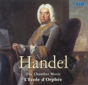 Kammermusik, L'Ecole d'Orphée