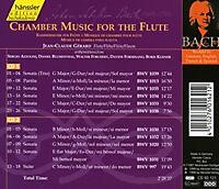 Kammermusik Für Flöte - Produktdetailbild 1