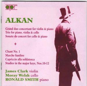 Kammermusik & Klavierwerke, Smith, Clark, Welsh